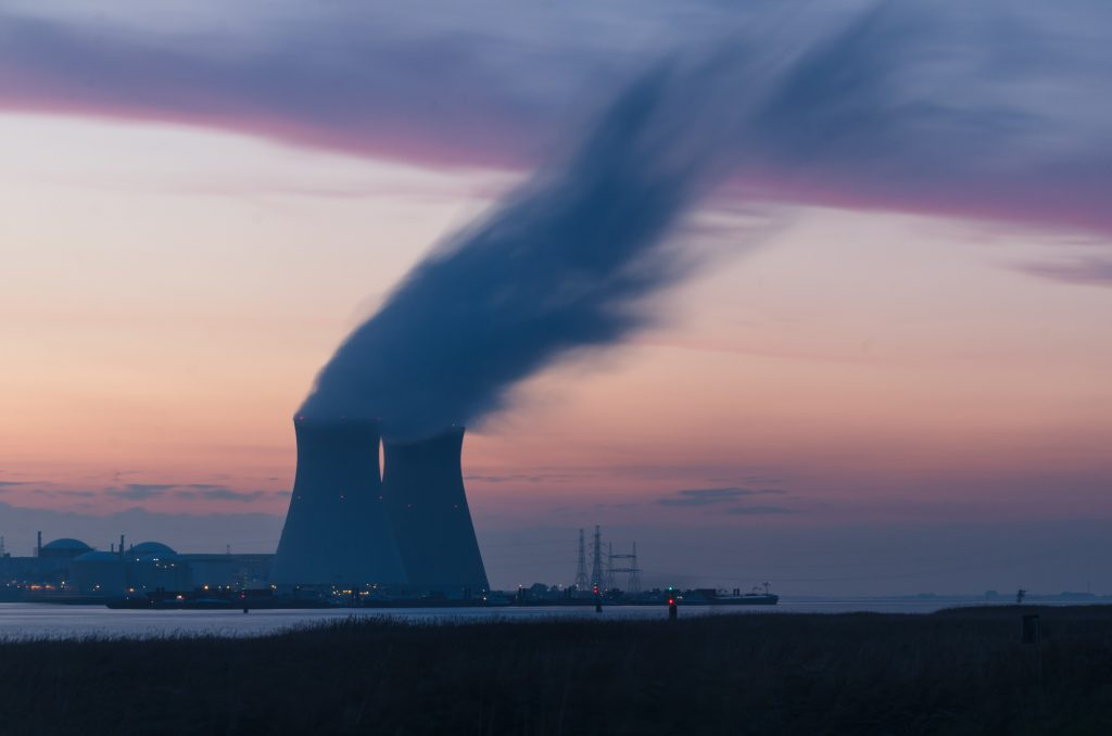 Risks of lifetime extensions of old nuclear power plants – study presentation